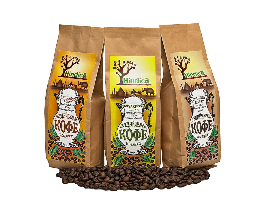 Индийский кофе картинки